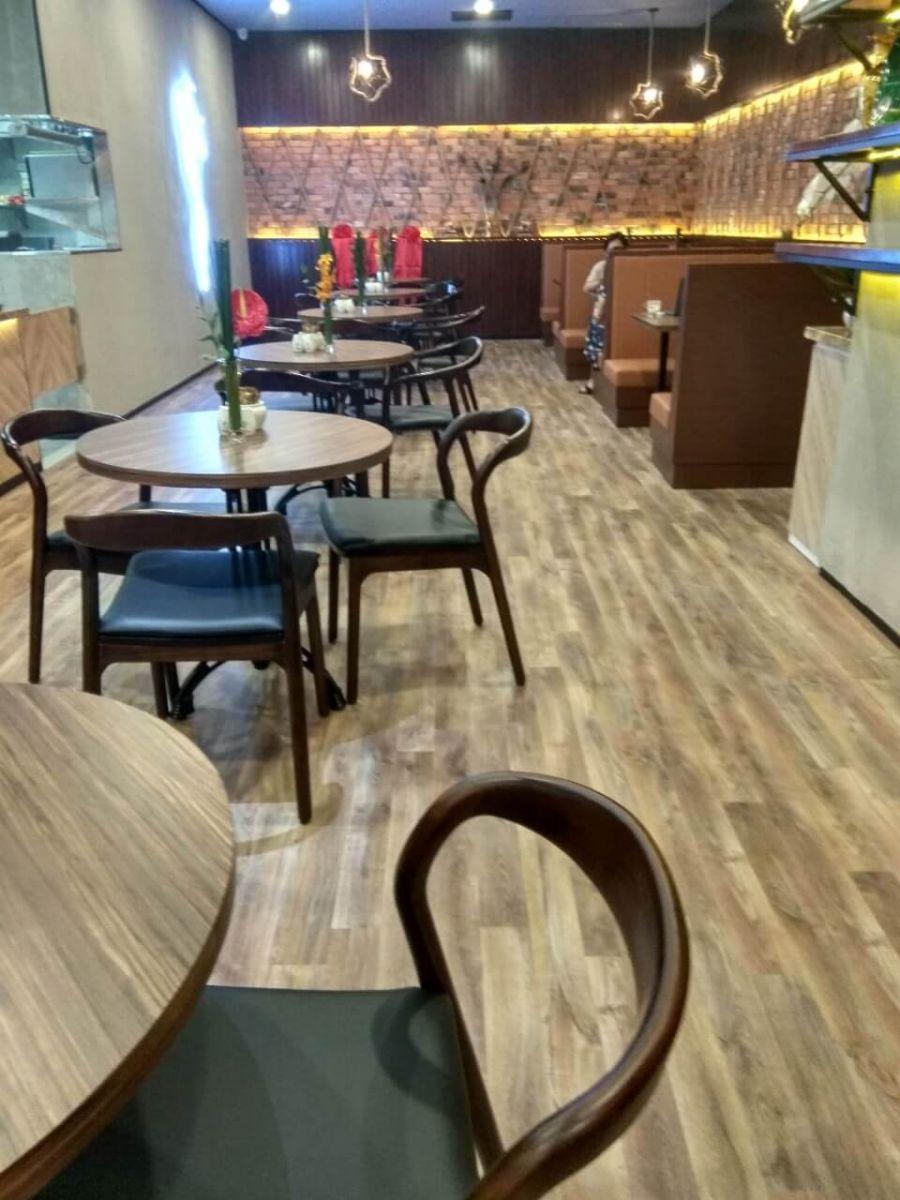 Những lí do bạn nên chọn sàn gỗ Krono-Original cho không gian sống và làm việc.