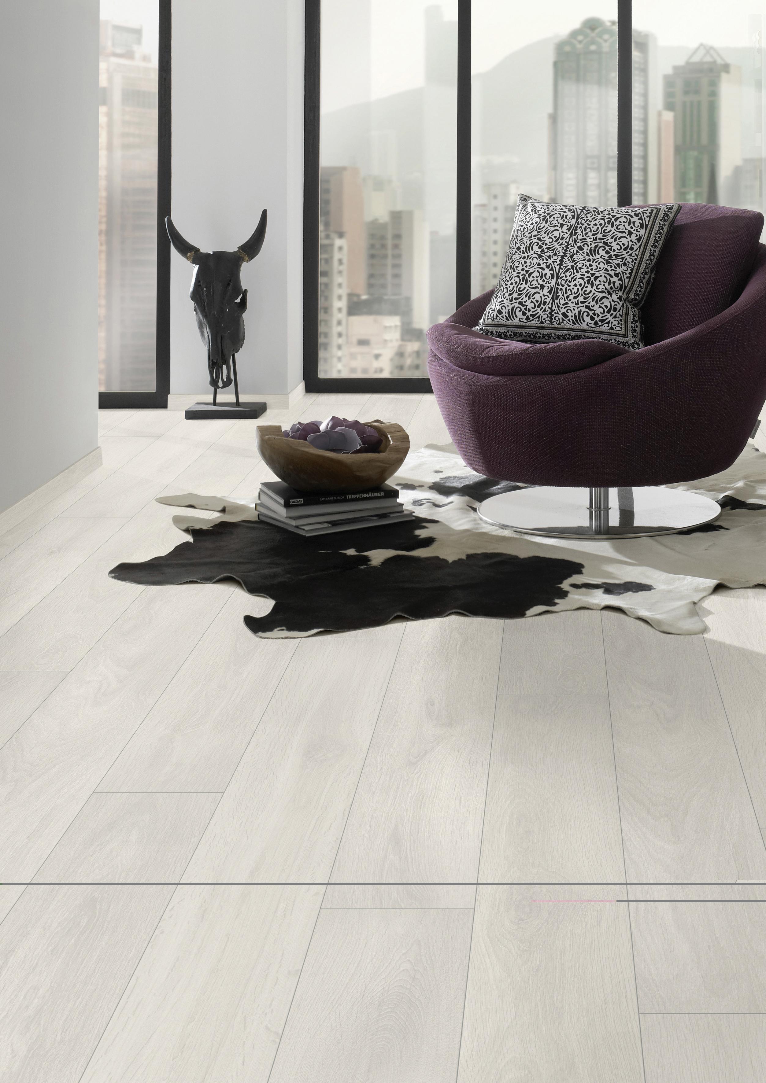 Công ty cổ phần Trần Doãn, thương hiệu sàn gỗ công nghiệp mang tầm quốc tế