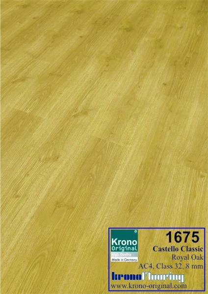 Krono-Original 1675