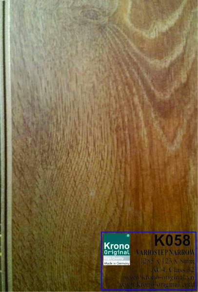 Krono-Original K058